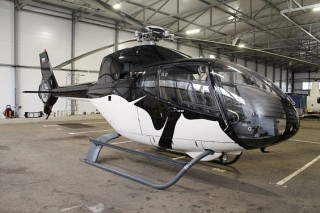 Helicopter Airbus Helicopters H120, 2003