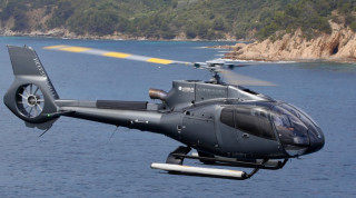 Helicopter Airbus Helicopters H130